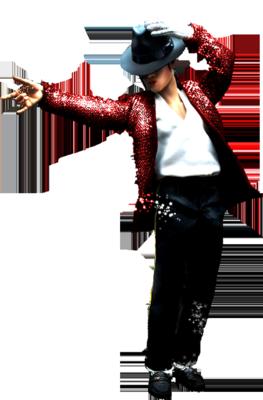 Hi Resolution Michael Jackson