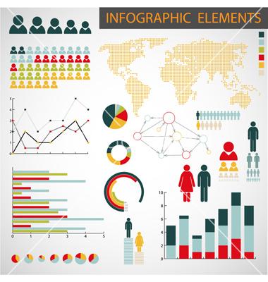 Infographics Vector Art