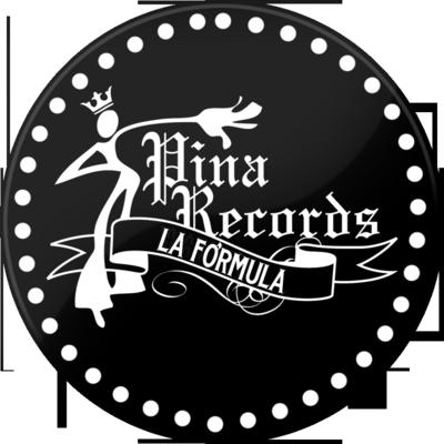 La Formula Pina Records