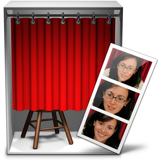 14 Photo Booth Icon Images