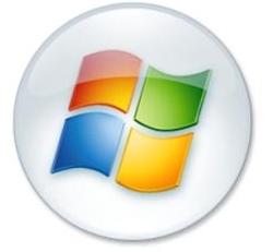 Microsoft Logo Icon