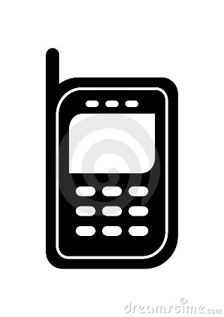 14 Old Cell Phone Icon Images Old Cell Phones Icon Phone Icon