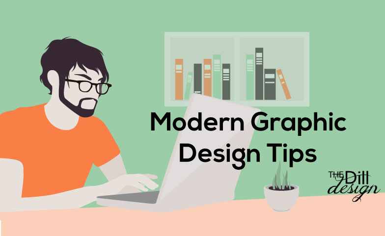 13 Graphic Design Styles Images