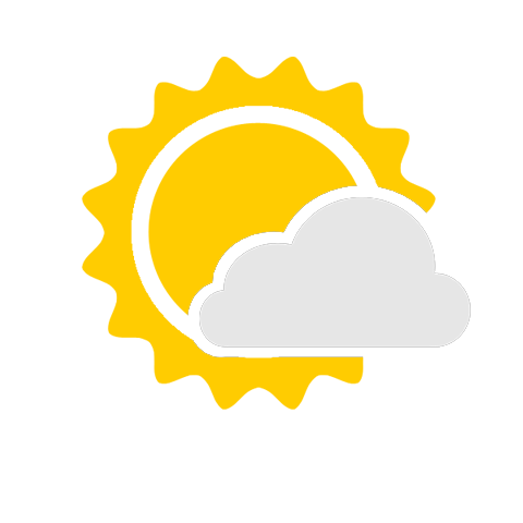12 Very Cloudy Weather Icon Images