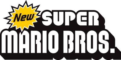 6 PSD Super Mario Bros Images