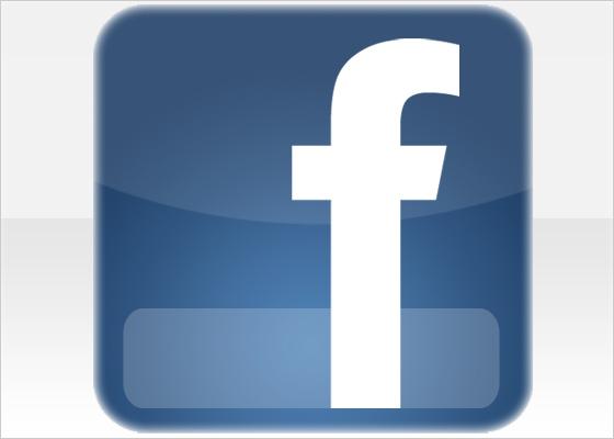 Photoshop Facebook Logo