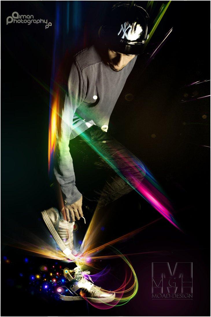 PSD Lighting Effects