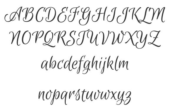 Retro Vintage Font Styles