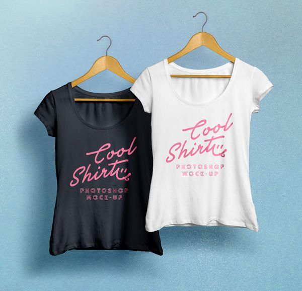 Shirt Mockup Psd Free