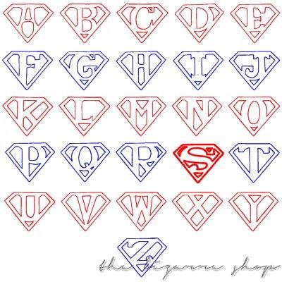 16 Smallville Superman Font Images - VW Logo Shirt ...