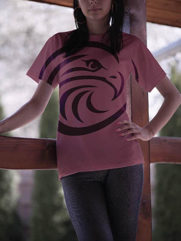 T-Shirt Mockups Templates Free