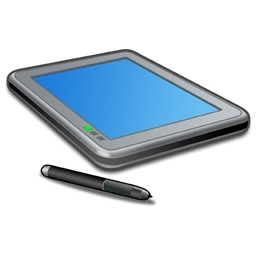 16 Tablet Pc Computer Icons Free Images Tablet Computer Clip Art Tablet Pc Icon And Computer Sketch Tablet Newdesignfile Com