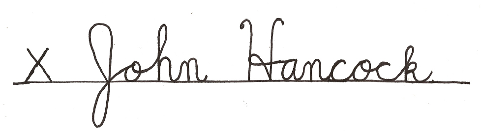What Font Looks Like a Signature