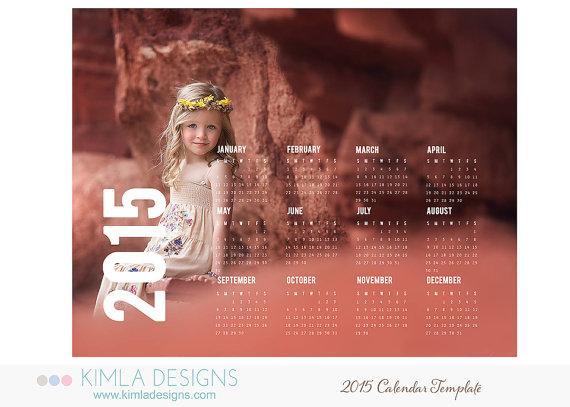 Calendar Templates Psd Gallery Template Design Free Download
