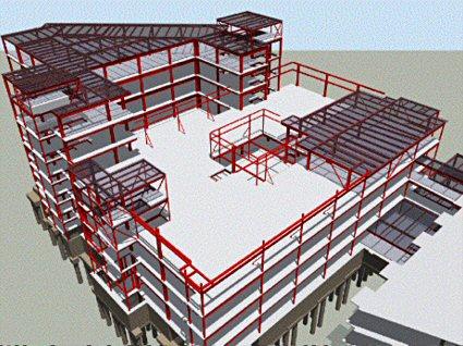 3D CAD Drawings