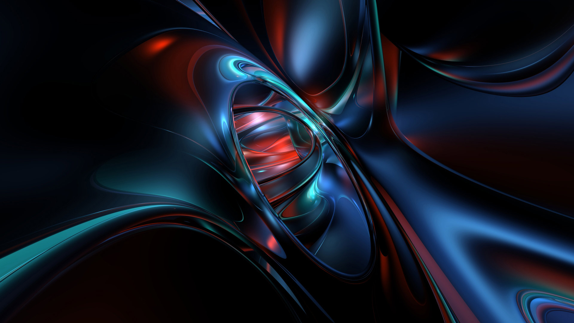 12 Graphic 3D HD Abstract Desktop Backgrounds Images