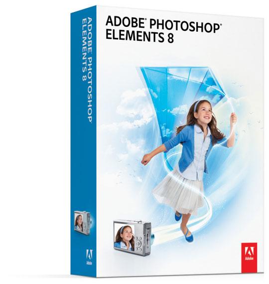 15 Adobe Photoshop Elements 8.0 Images