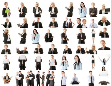 Business People Images Free Download