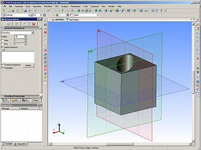 4f251bb6100 20 3D Drafting And Design Images - 3D Architectural Drafting Designs ...