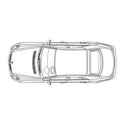 6 Car Icon Top View Images Car Top View Vector Car Icon Top View