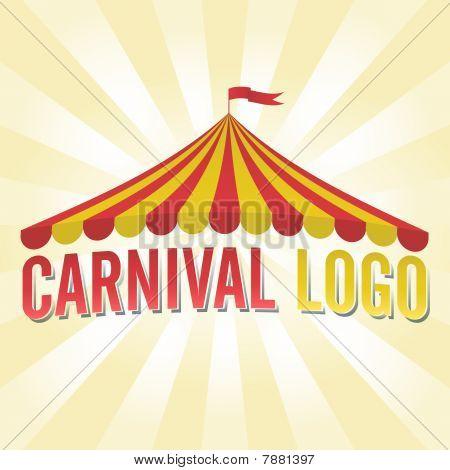 Carnival Logo Clip Art