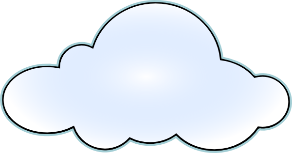 14 Wan Cloud Icon Images