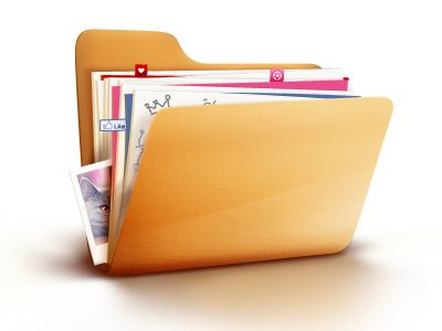 Cool Folder Icons