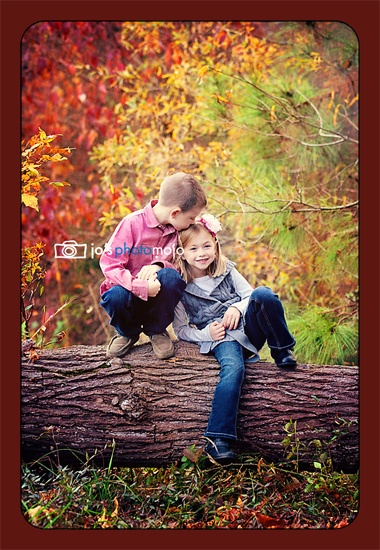 Cute Brother and Sister Photo Ideas