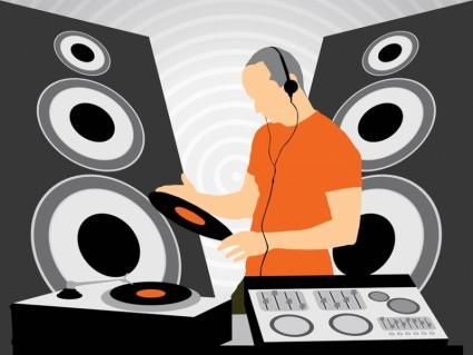 10 Heart PSD DJ Speaker Images