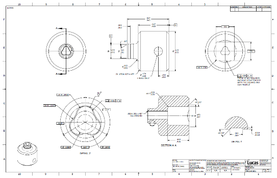 20 3d Drafting And Design Images