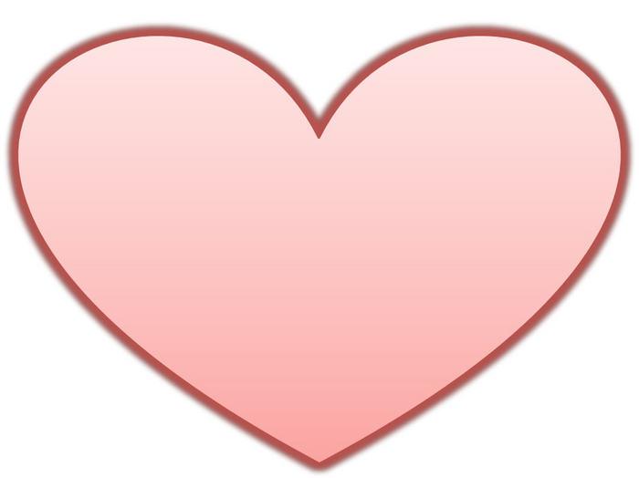 Facebook Heart Symbol