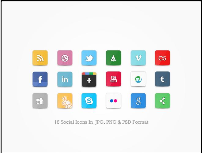 Facebook Twitter LinkedIn Social Icon