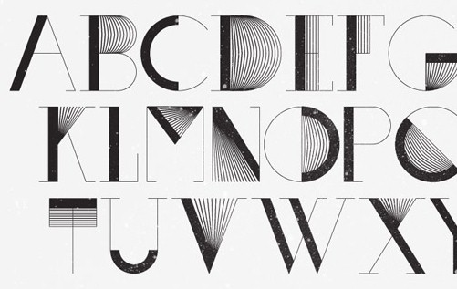 Free Creative Lettering Fonts