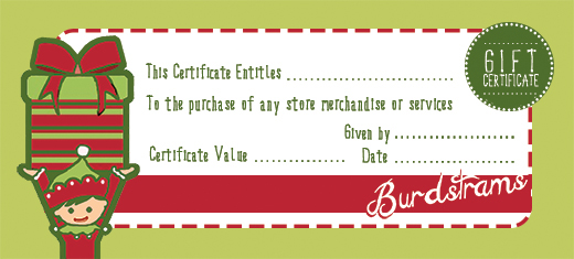 Doc670270 Xmas Gift Certificate Template 17 Best images about – Printable Christmas Gift Certificates Templates Free