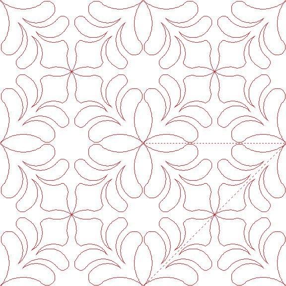 Free Machine Quilting Patterns