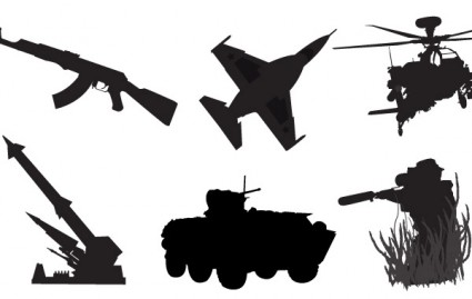 Free Military Vector