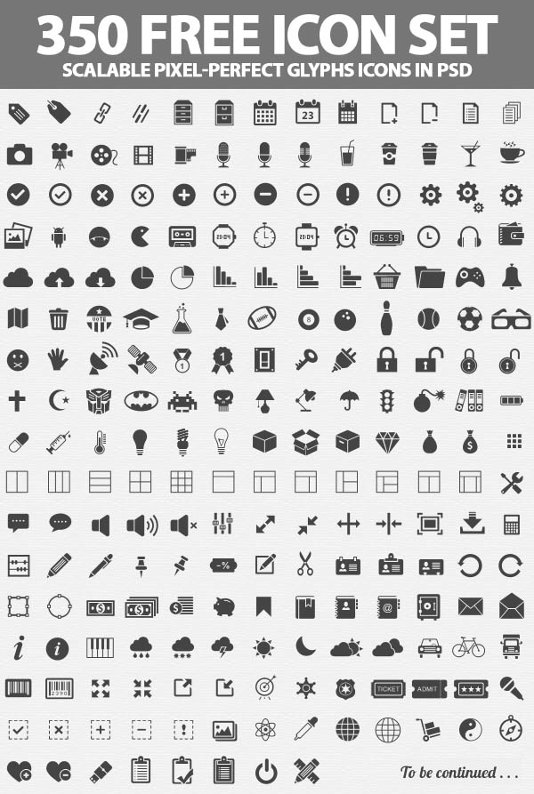 Free Psd Icons Download