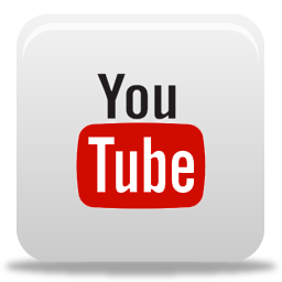 14 YouTube Social Media Icon Images
