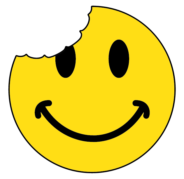 Happy Friday Animated Smiley Faces