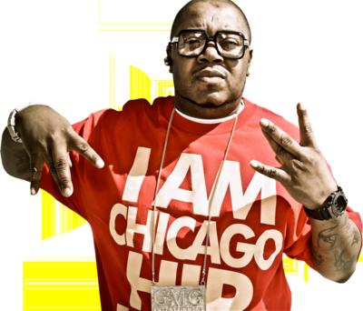 Hip Hop Models Chicago