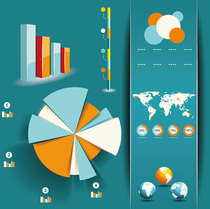 15 Infographics Free Downloads Images