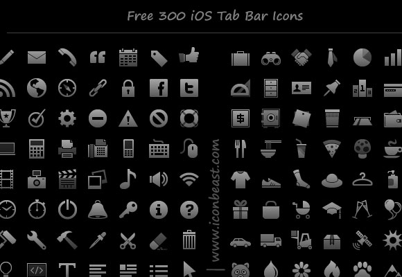 14 App Icons And Symbols Images