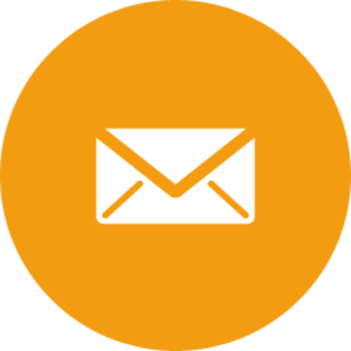 Mail Icon Flat