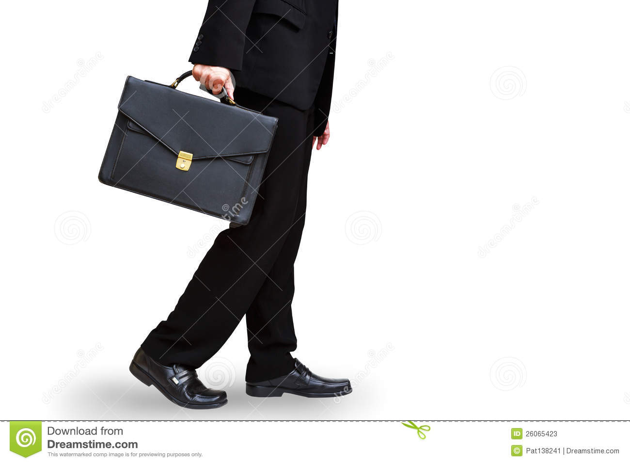 9 Business Stock Photos Of People Holding Briefcase Images