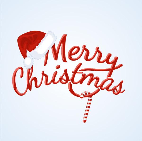 Merry Christmas Logo