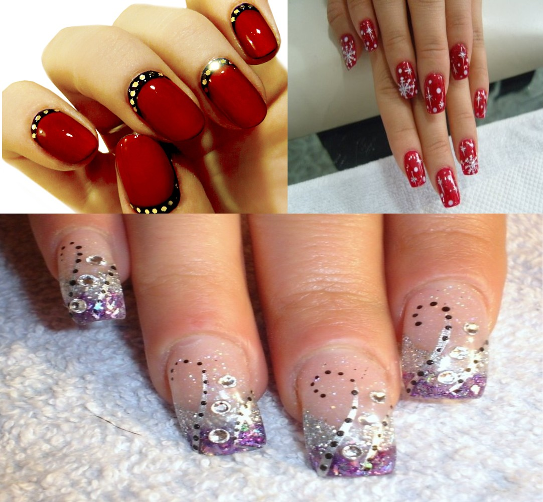 Nail Art Designs For Winter 2014. nail art designs 2016. 25 best ...