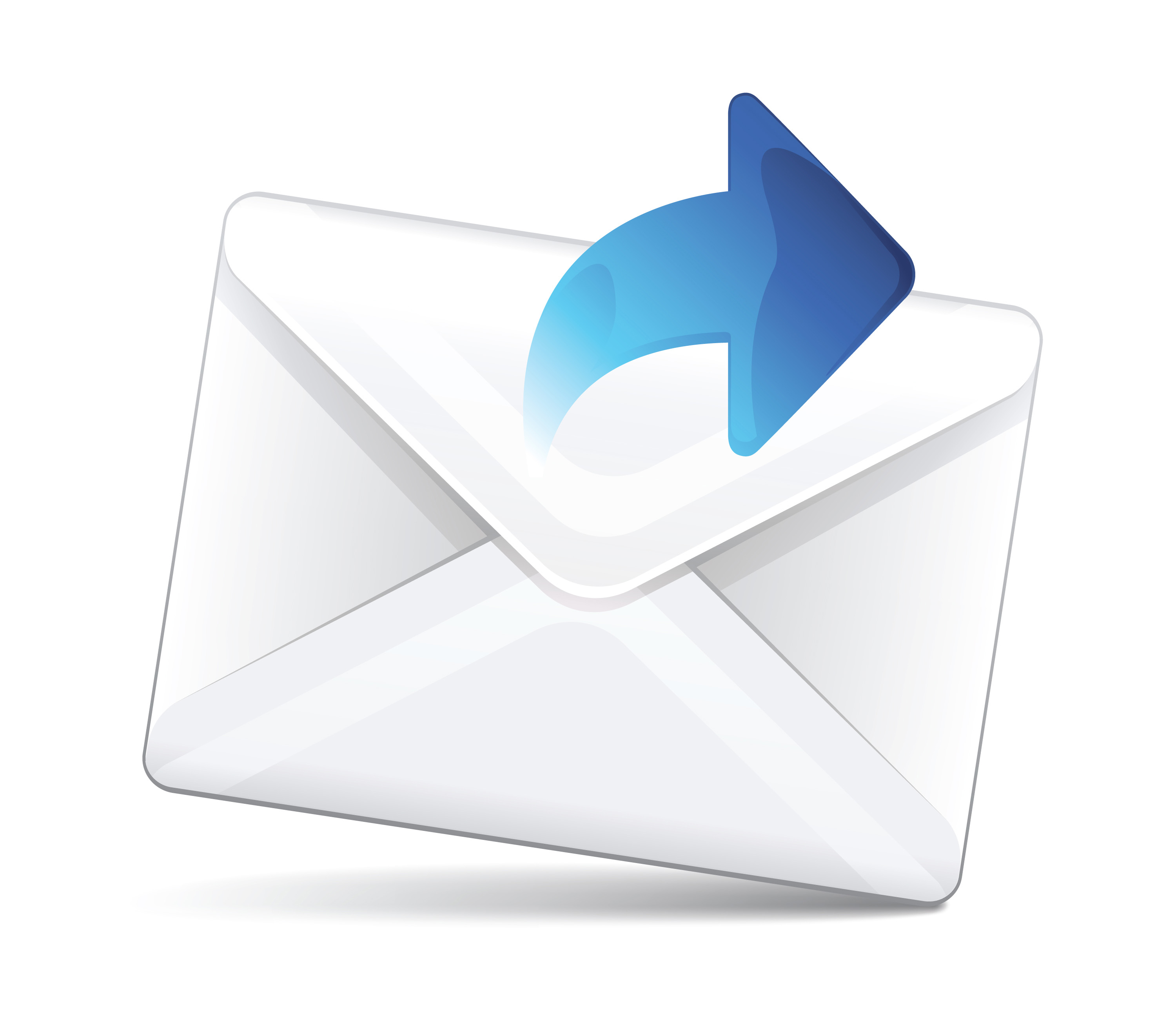 7 Send Email Icon Images