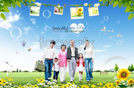 People for Photoshop Free Download