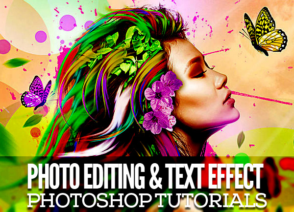 Photoshop Editing Effects