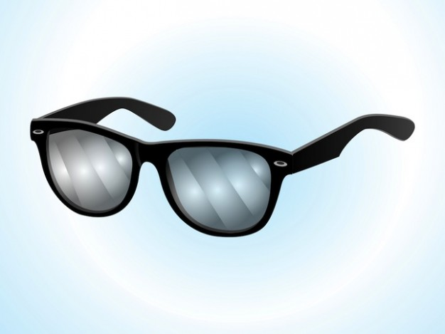 10 Ray-Ban Glasses PSD Images